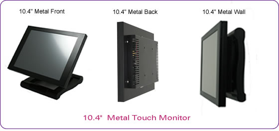 Touch Monitors Mini Lcd Monitors Desktop Lcd Touch