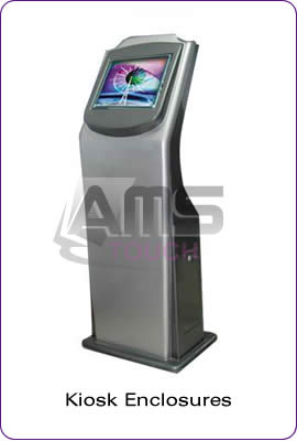 Kiosk Enclosures India ... & Kiosk/ATM Peripherals u0026 Components